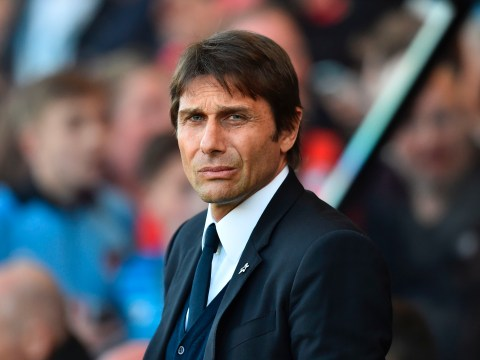 Antonio Conte set to stay at Chelsea, claims agent