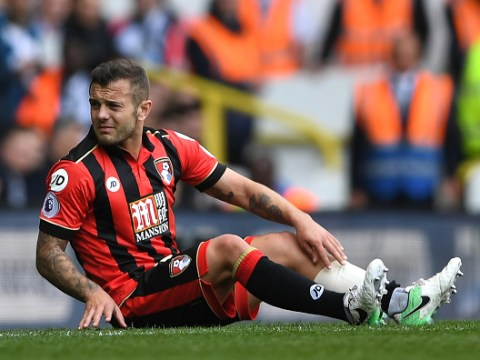 Jack Wilshere injury status confirmed, effectively ending Bournemouth loan deal