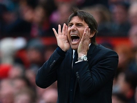Antonio Conte blames himself for Chelsea defeat to Manchester United