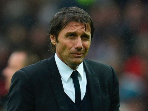 Chelsea blame Antonio Conte's team bonding trip for virus that contributed to Manchester United defeat