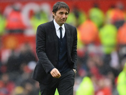 Jimmy Floyd Hasselbaink says Antonio Conte's Chelsea are being 'found out' by Premier League rivals