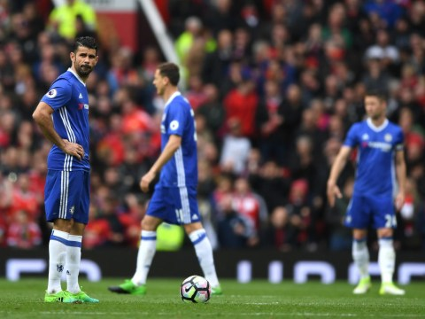 Shocking stat reveals Chelsea were at their least effective for nearly a decade