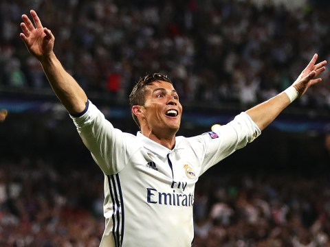 Cristiano Ronaldo's best Champions League stats after making history with Real Madrid