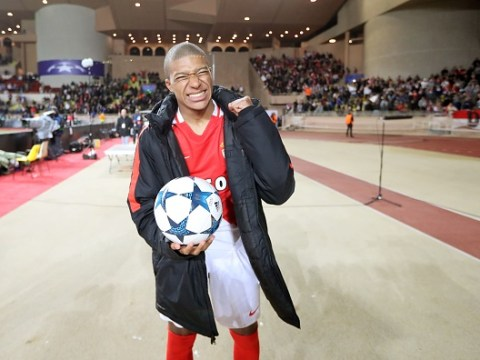 Details of Kylian Mbappe release clause revealed by Monaco sporting director