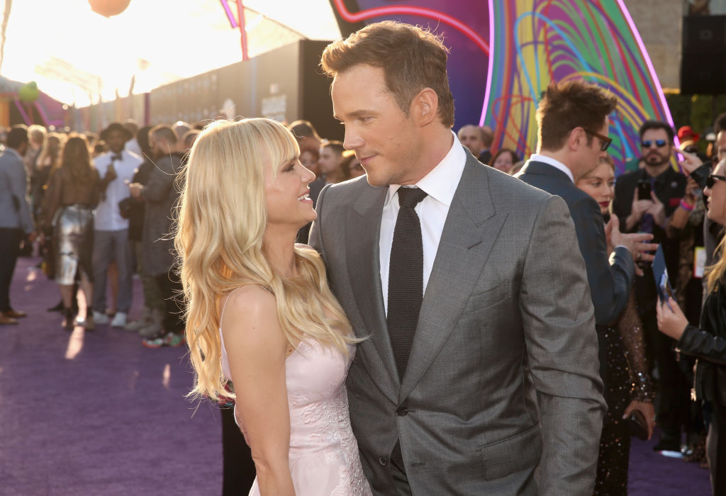 Anna Faris hilariously 'annoys' husband Chris Pratt by live tweeting her entire day