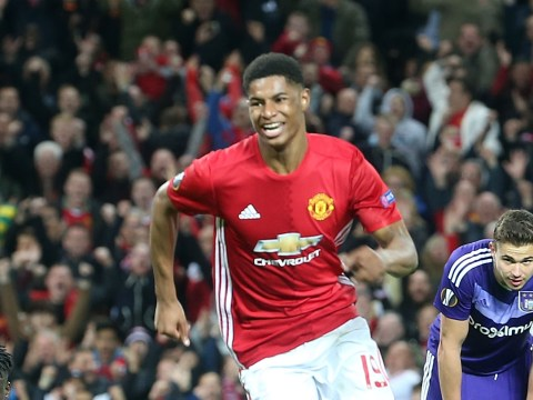 Manchester United don't need Kylian Mbappe transfer because of Marcus Rashford – Martin Keown