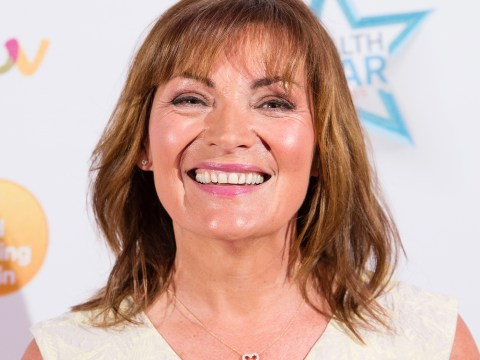 Where is Lorraine? Christine Lampard steps in to replace Lorraine Kelly