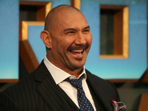 Guardians Of The Galaxy's Dave Bautista wants a return to the James Bond franchise