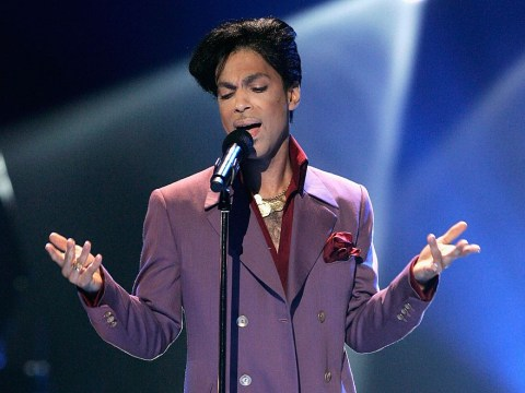 A Prince musical is set to come to the UK