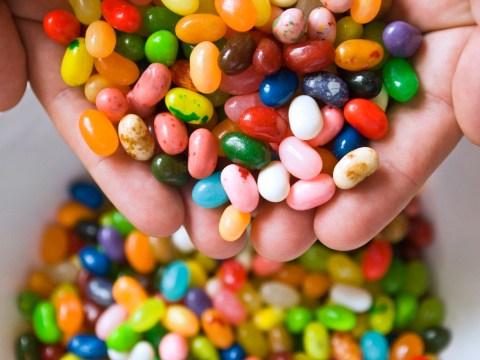 What's the best jelly bean in the world? A ranking of 36 flavours from worst to best