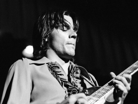 Guitarist J. Geils found dead in his home aged 71