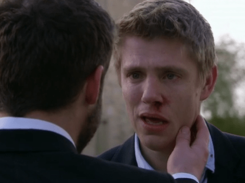 Emmerdale boss speaks out on Robron drama as special episode is planned for Aaron and Robert showdown