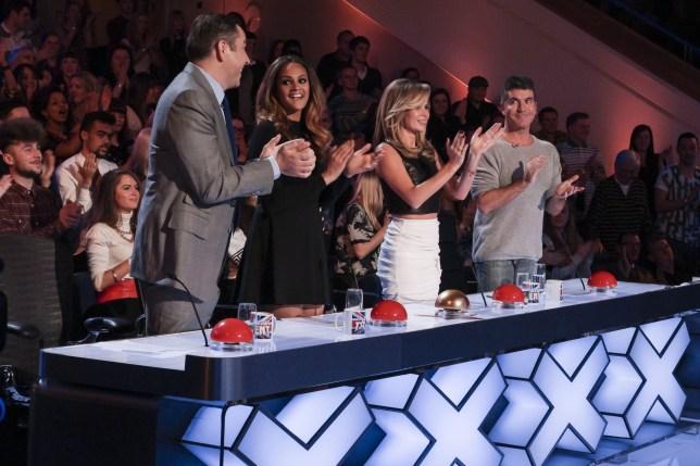 Britain's Got Talent 2017: What is the Golden Buzzer