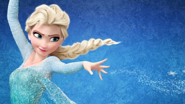 Film: Frozen (2013) with Elsa the Snow Queen. Frozen-Elsa-Images.jpg