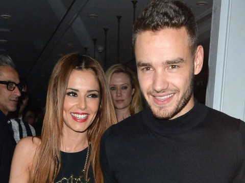 Cheryl 'wants baby two by next year' in a bid to have four by the time she's 40