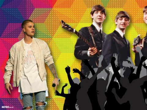 Ringo Starr responds to the question 'who is bigger – The Beatles or Justin Bieber?'