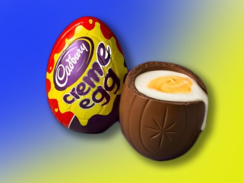 Sorry, but Creme Eggs are massively overrated
