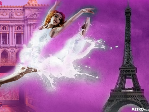 Paris is for (ballet) lovers – pirouette through the city like a true ballerina