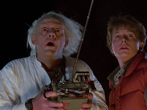 17 reasons why no film will ever be better than Back To The Future