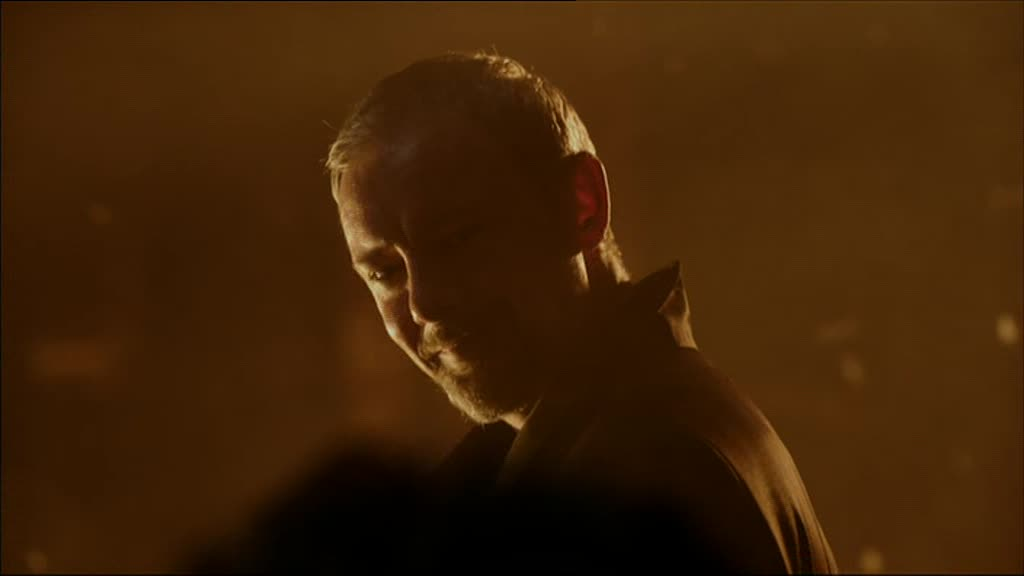 Doctor Who: First look at a beardy John Simm's return as The Master