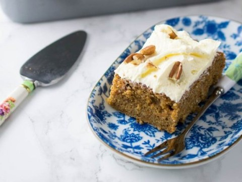 20 delicious cakes made with vegetables to help you get your 10 a day