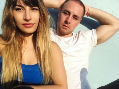 My journey to Miss Bikini Body: Toby reveals life as my suffering boyfriend