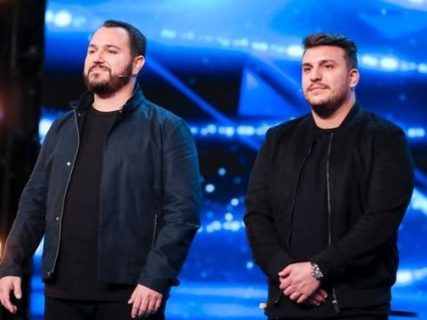 Britain's Got Talent viewers think they know the secret behind mind readers DNA
