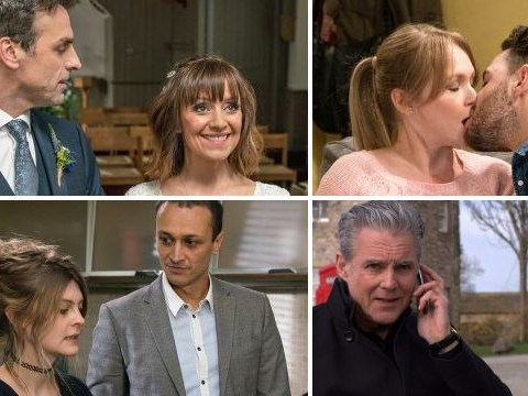 Emmerdale rape horror, cheat and baby kidnap: 10 big spoilers revealed