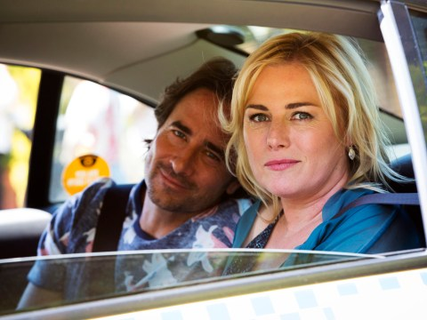 Neighbours spoilers: Emotional Brad and Lauren leave Ramsay Street while Paige unknowingly puts her baby in danger
