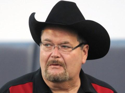 Jim Ross set for shock WWE return at Wrestlemania
