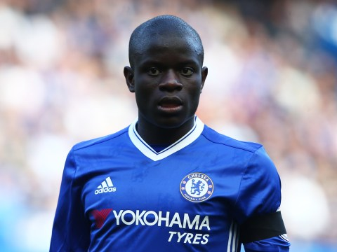 Thierry Henry questions N'Golo Kante's decision to join Chelsea
