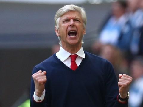 Arsenal in talks to sign Nigerian striker Henry Onyekuru