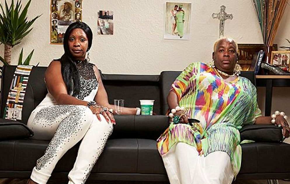 Gogglebox star Sandi Bogle speaks out about the tragic death of her nephew