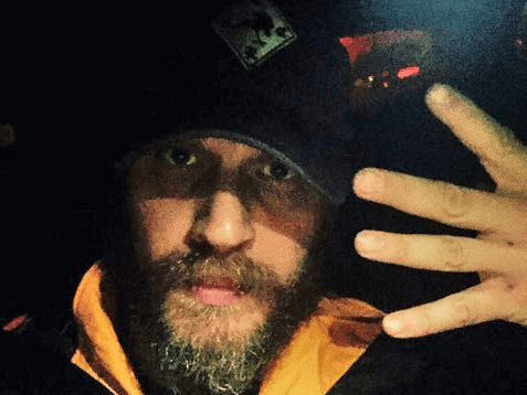 Tom Hardy, Olivia Colman and David Tennant join celebs backing mental health campaign by posting selfies