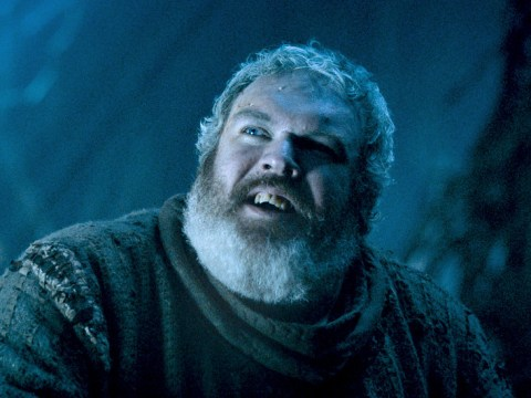 Games of Thrones' Hodor says performing as a drag queen was a 'two-fingered' salute to the haters