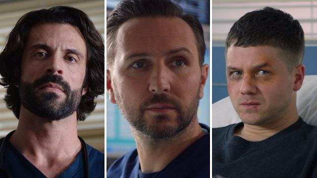 Jac's big discovery, Dom's decision and 8 more Holby City spoilers revealed