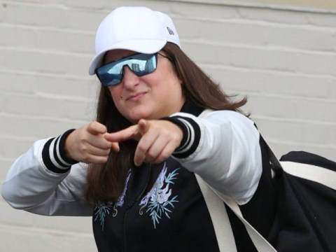 X Factor's Honey G 'offered £50,000 to appear on Dancing On Ice'