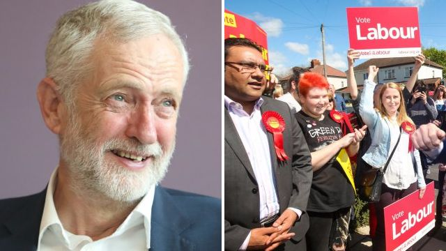 Labour 'would win the election' if only young people voted