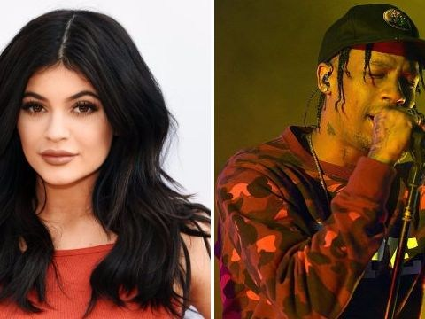 Kylie Jenner moves on from Tyga by 'dating another rapper' and sharing a snap at Coachella with him