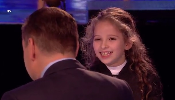 Britain's Got Talent: Issy Simpson leaves judges spellbound with her magic skills with books
