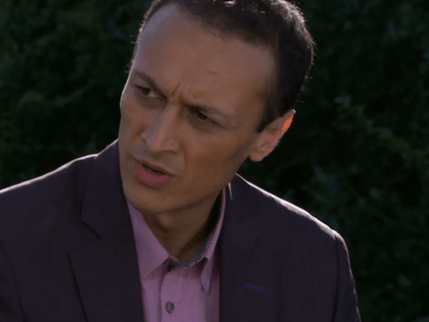 Emmerdale star Chris Bisson reveals that Jai Sharma was nearly axed