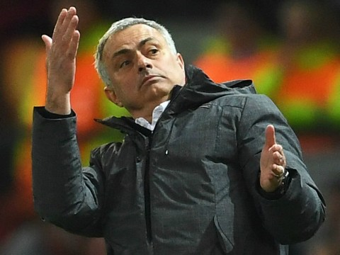 Jose Mourinho orders Manchester United duo Phil Jones and Chris Smalling to be 'braver'