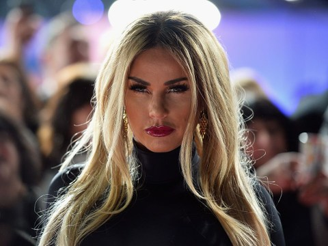 Katie Price desperate for a late night TV show to 'showcase filthy humour' and we are too