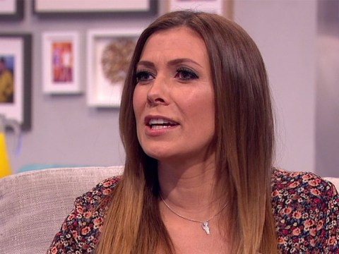 Kym Marsh reveals how Michelle Connor's late miscarriage storyline helped many viewers