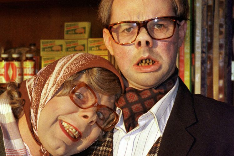 Mark Gatiss confirms a League Of Gentlemen anniversary special is officially happening