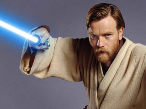 Ewan McGregor champions Star Wars Obi-Wan spin-off: 'It would be a good segue'