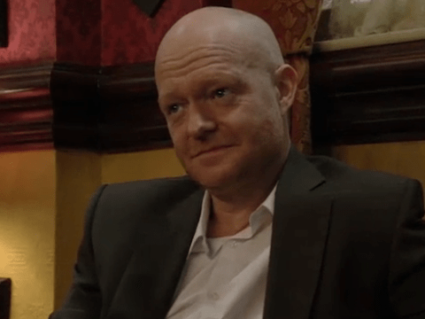 EastEnders spoilers: What is Max Branning up to with Carmel Kazemi?