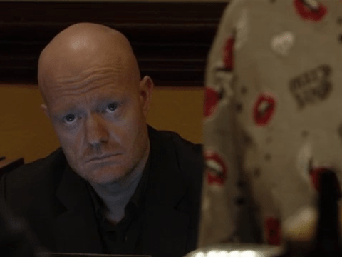 EastEnders spoilers: Max Branning takes over the Queen Vic from the Carters?