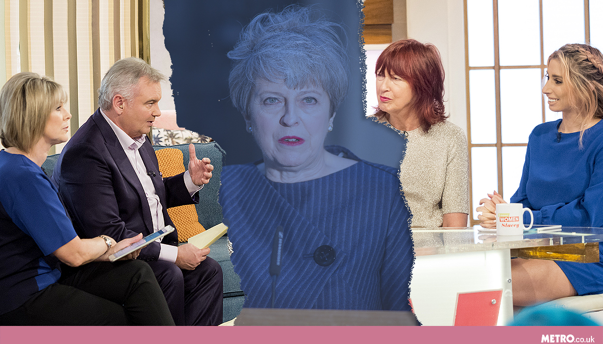 This Morning and Loose Women CANCELLED after Theresa May's shock general election annoucement