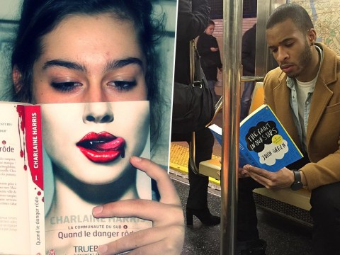 These are the books that make you most attractive to people on dating apps